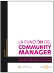 La función community manager